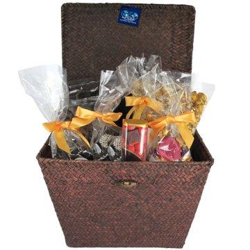 Godiva Gift Basket