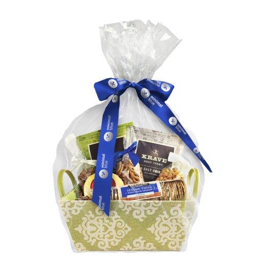 Premium Krave Gift Basket
