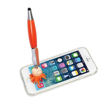 MopTopper™ Screen Cleaner Stylus Pen