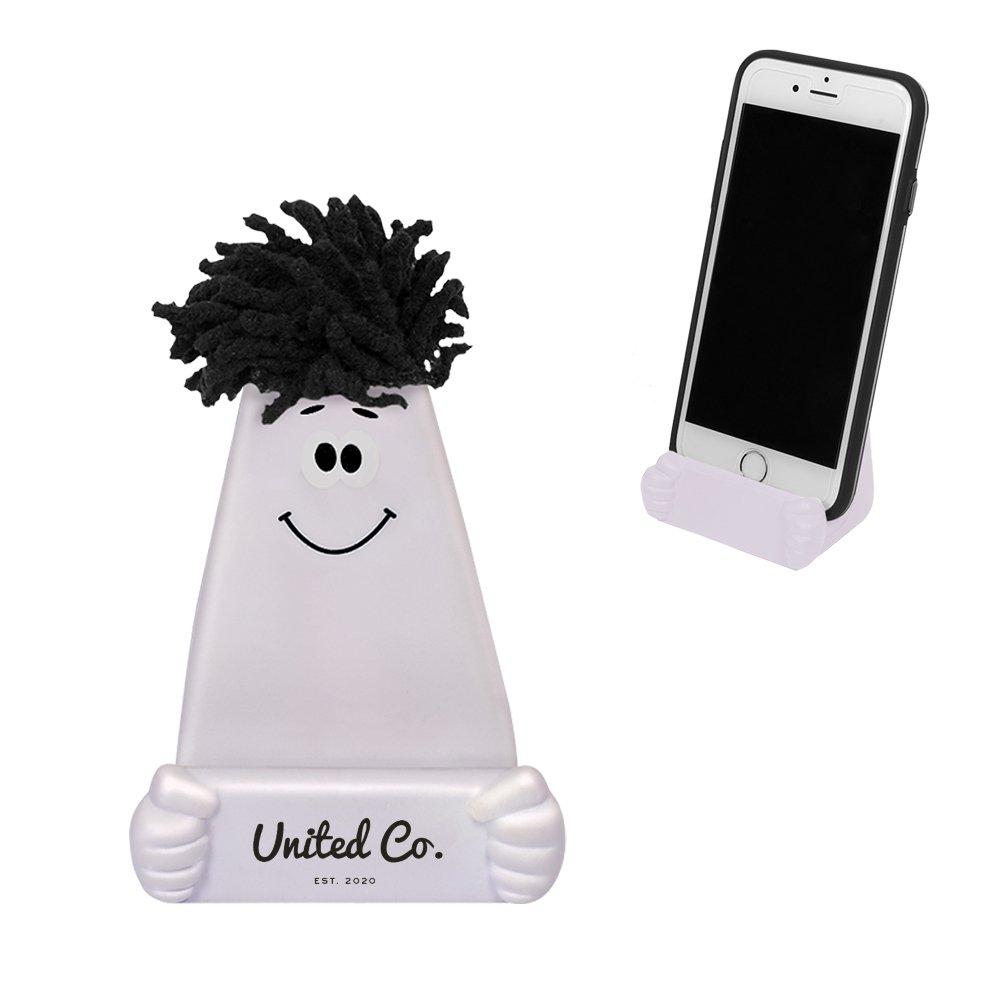MopTopper™ Phone Holder