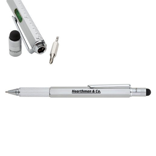 Bettoni 5-in-1 Pen Tool