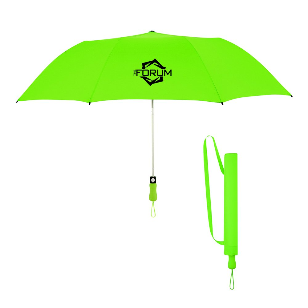 "58"" Arc Folding Event Umbrella"