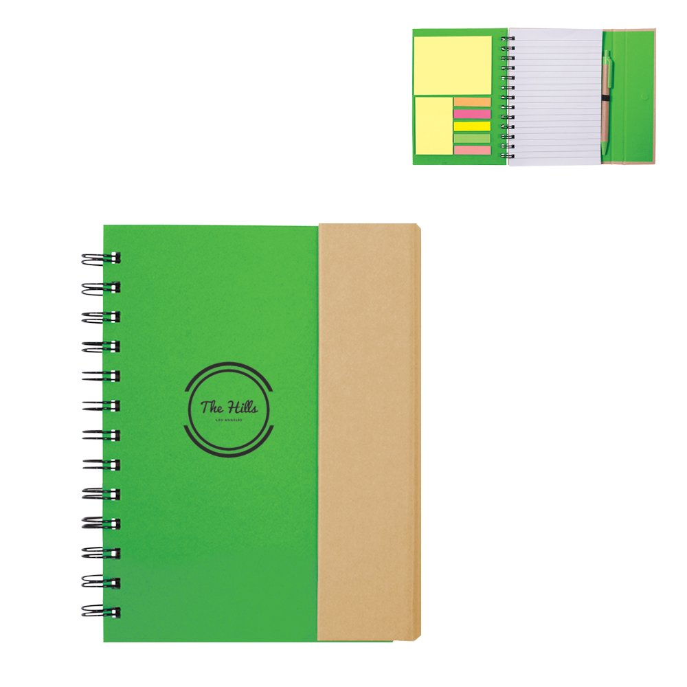 Eco Jotter Note and Pen Set