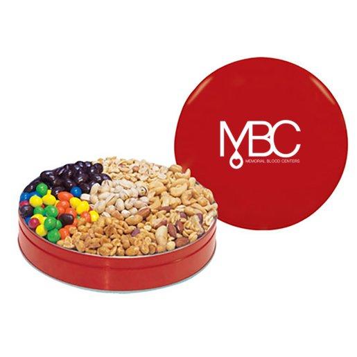 Fab7 Gourmet Nut Tin