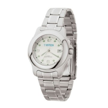 Men's Classic Silver Watch