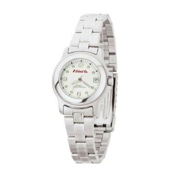 Women's Classic Silver Watch