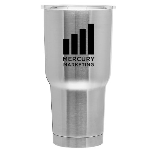 Glacier Stainless Steel Tumbler