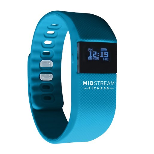 Activity Tracker Fitness Wristband