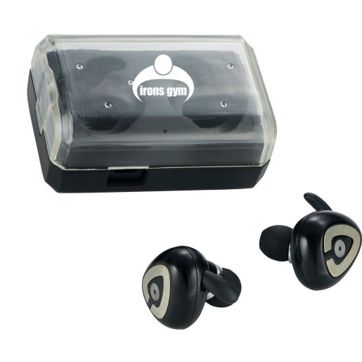 ifidelity TruWireless Bluetooth® Earbuds