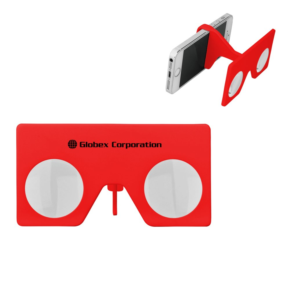 Mini VR Glasses