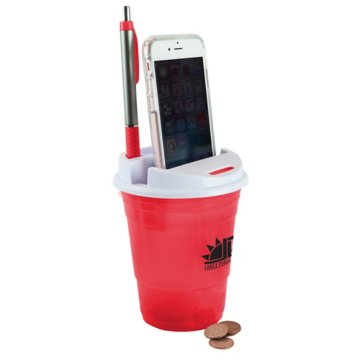 Phone Bank & Auto Organizer