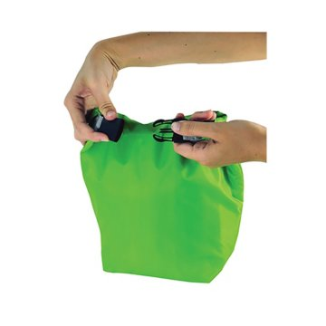 Roll & Clip Lunch Bag