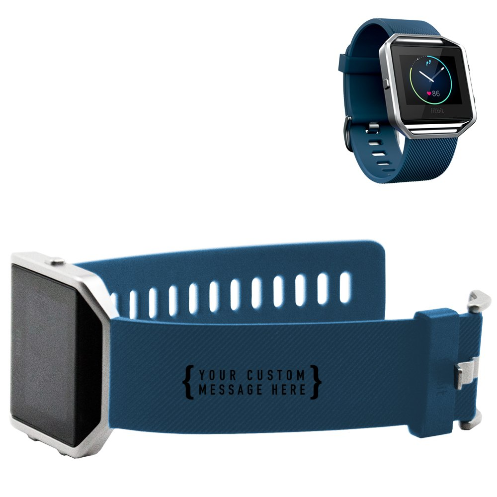 Fitbit® Blaze Wireless Activity & Sleep Wristband
