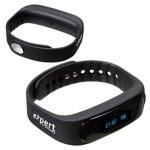 Smart Band Fitness Tracker