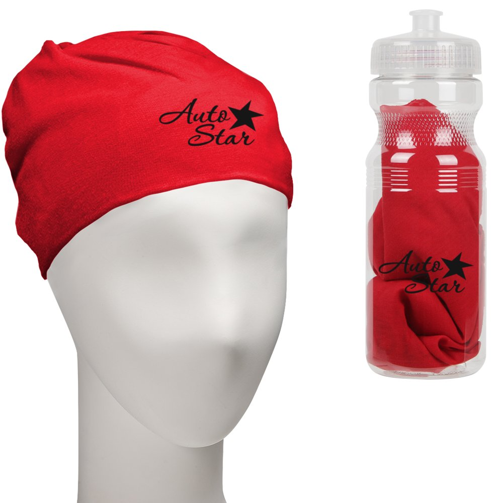 The Yowie - Rally Wear and Water Bottle Combo
