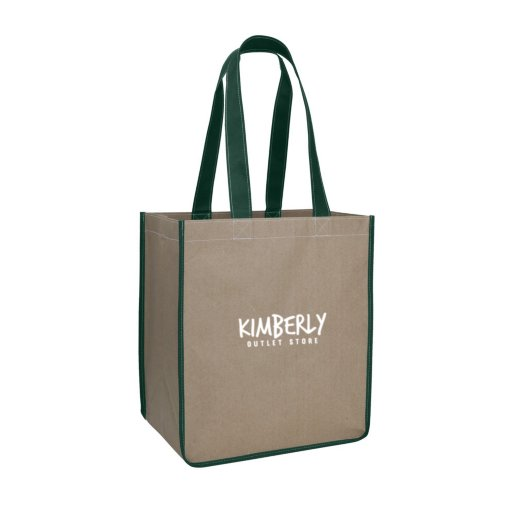 Color Me Shopping Bag