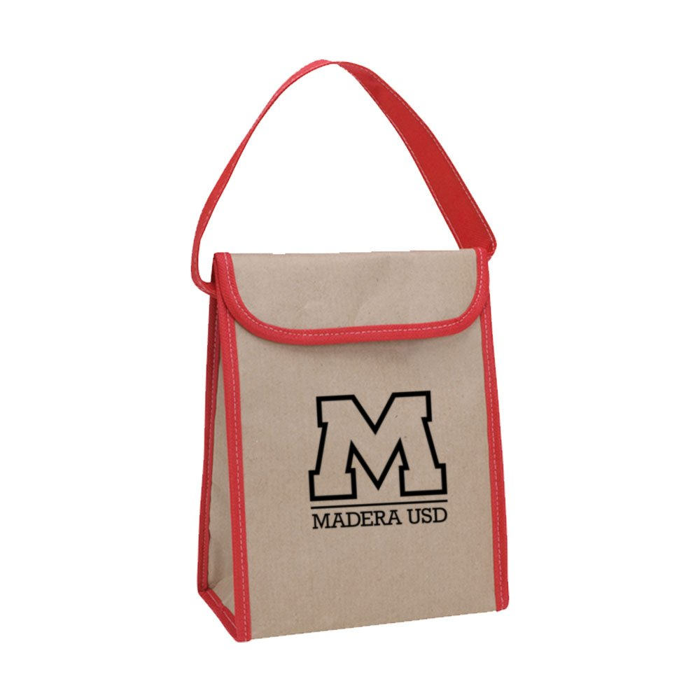 Color Me Lunch Bag