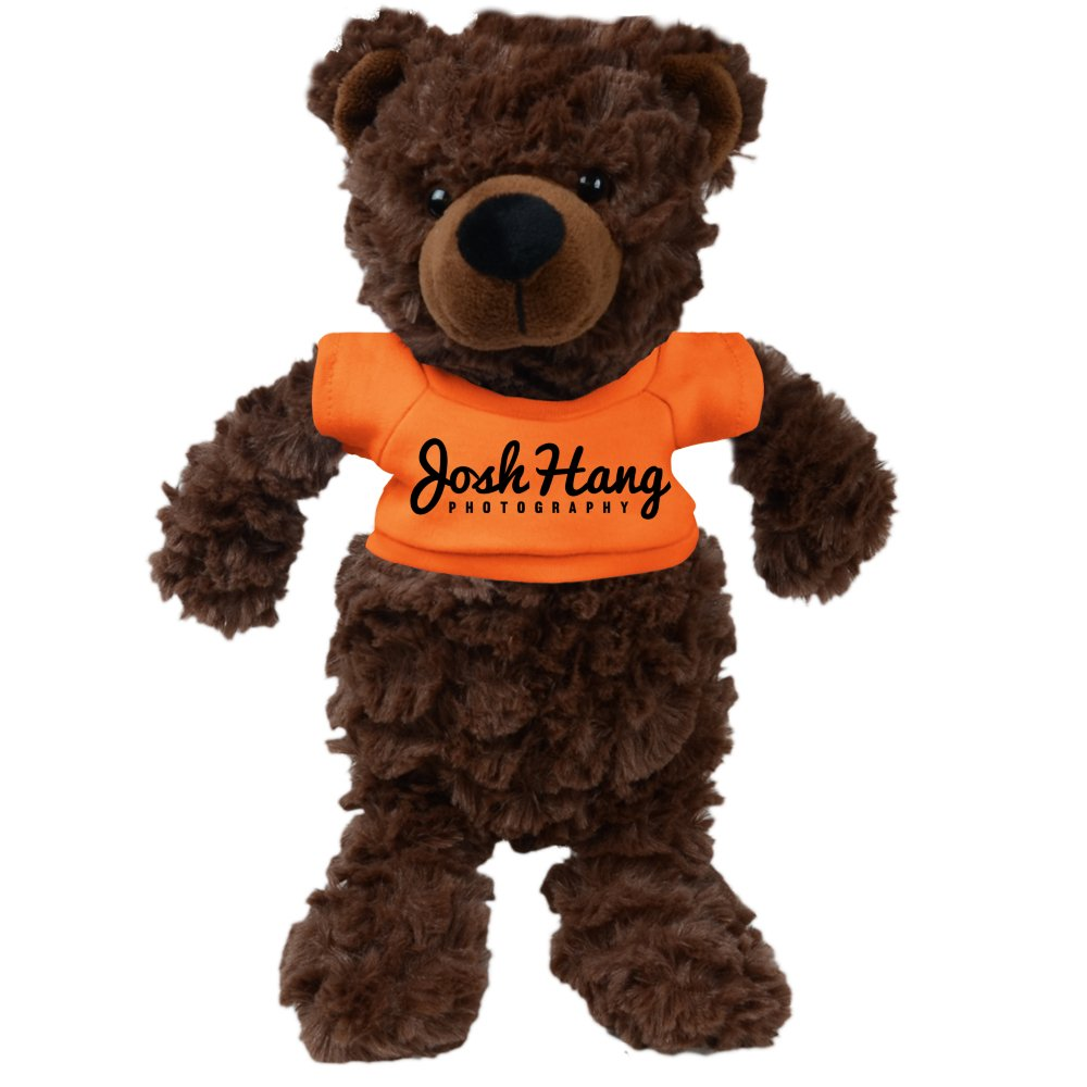 Huggable Bear Stuffed Animal