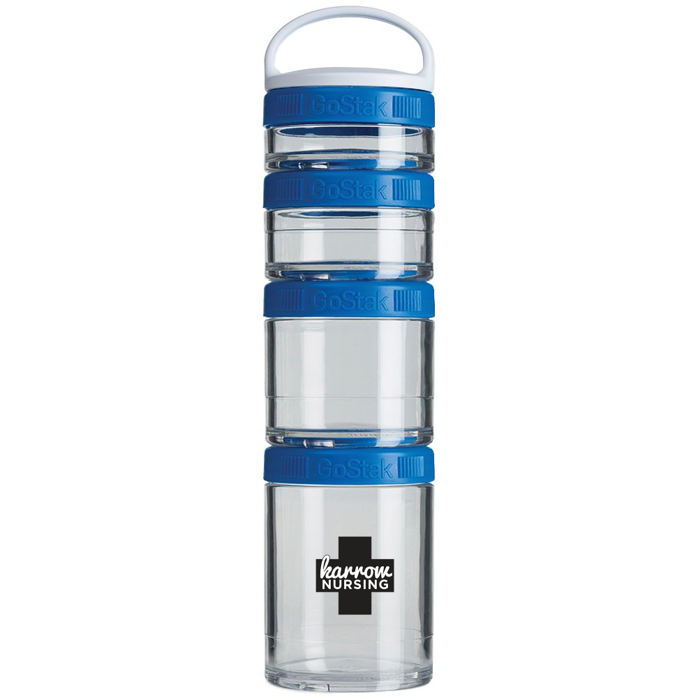 BlenderBottle® Go Stack™