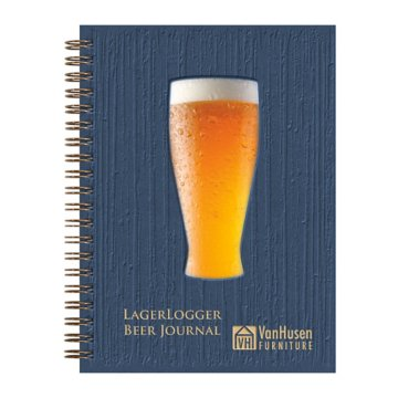 The LagerLogger Beer Journal