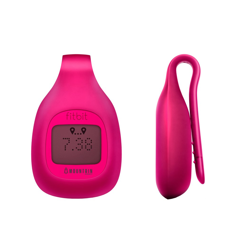Fitbit® Zip Wireless Activity Monitor