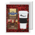 Be Merry Ghirardelli Gift Set
