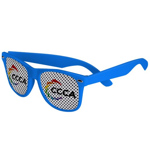 LogoSpecs Fashion Sunglasses