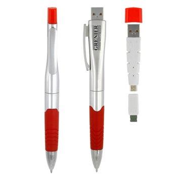 2-in-1 Charging Pen