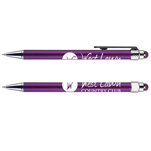 Chrome Stylus Pen