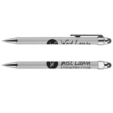Chrome Stylus Pen