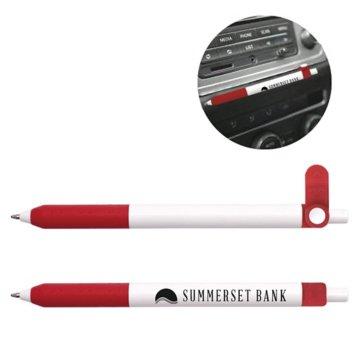 Dashboard Pen