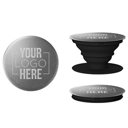 Aluminum Pop Socket