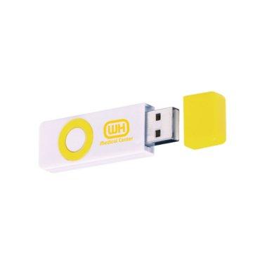 Pop O'Color 1 GB USB Flash Drive
