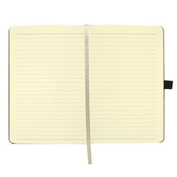 Faux Wood Notebook