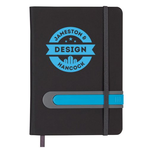 Groovy Journal and Pen Gift Set