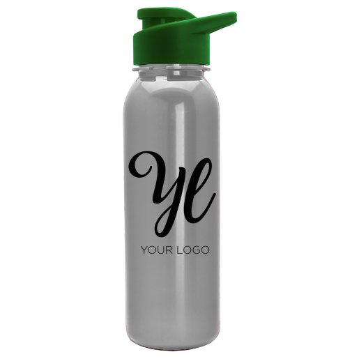 Metallic Tritan™ Water Bottle