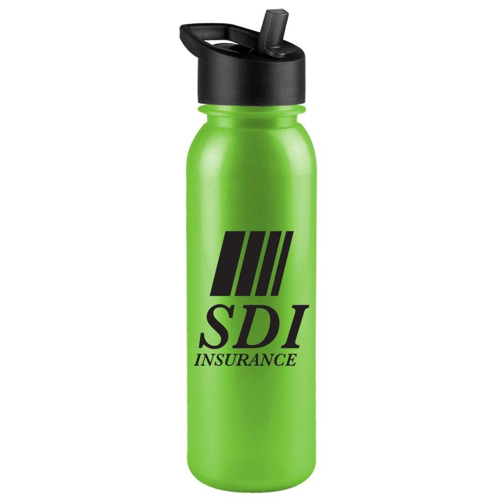 Metallic Tritan™ Water Bottle