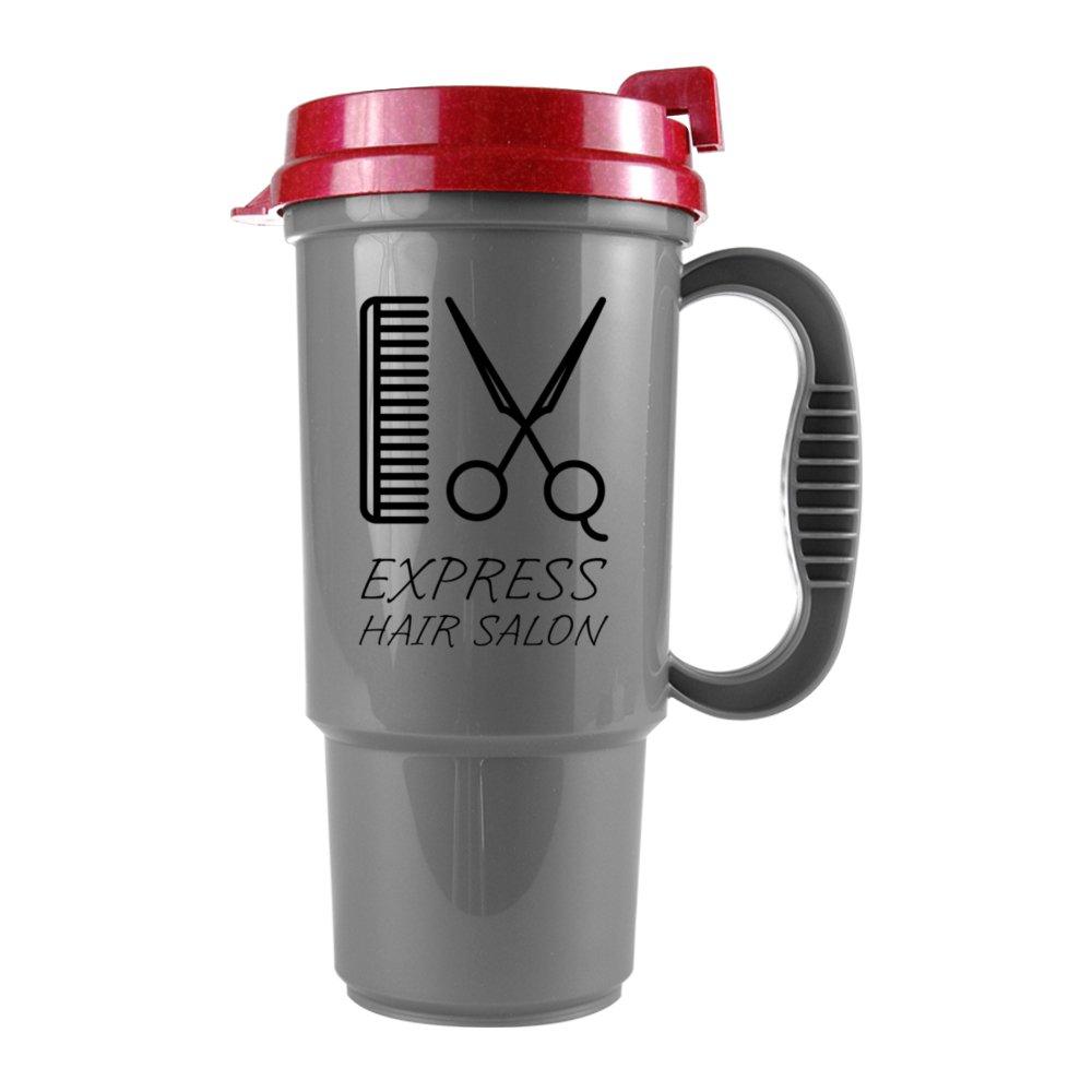Commuter Travel Mug