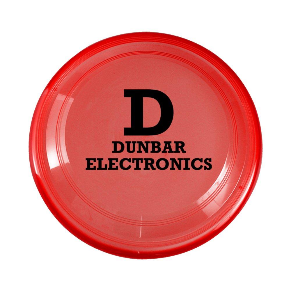 Translucent Flying Disc
