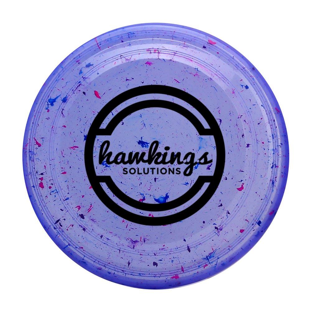 Speckled Flying Disc