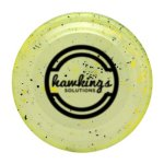 Speckled Flying Disc