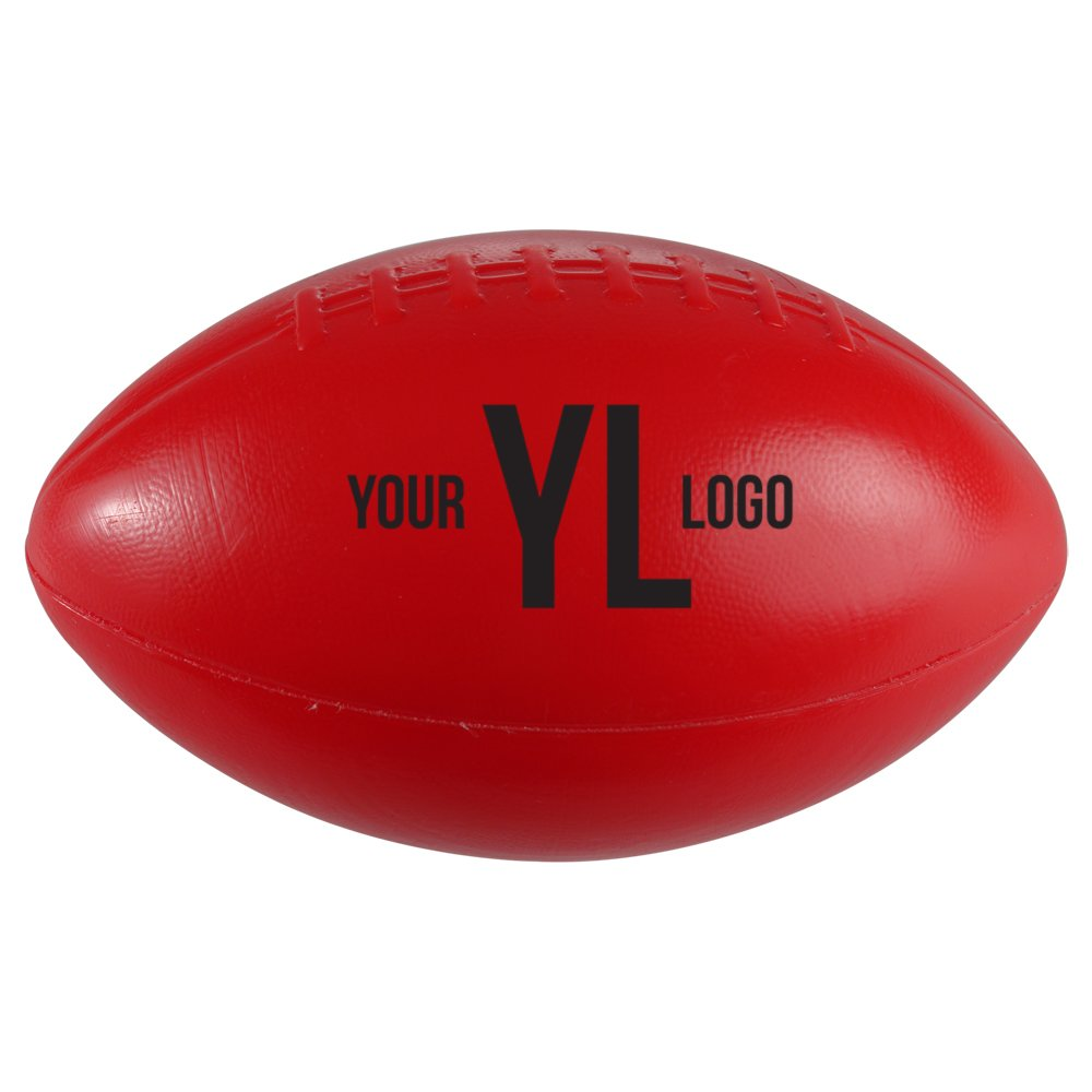 Junior Plastic Football
