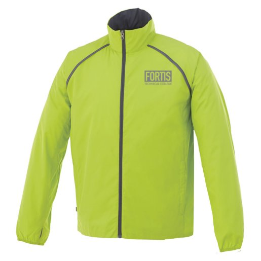 Men's Packable Lightweight Jacket