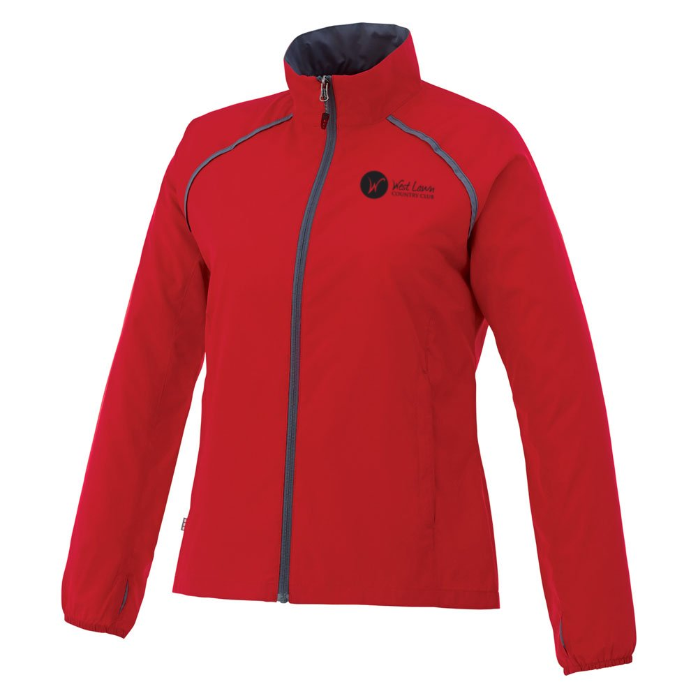 Women's Packable Lightweight Jacket