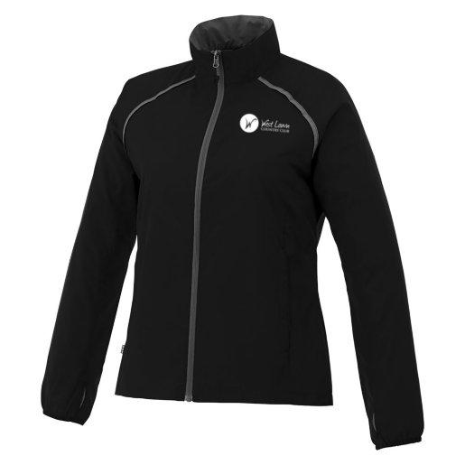 Women's Packable Lightweight Jacket