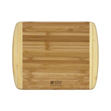 Large Classic Bamboo Cutting Board