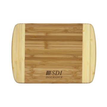 Classic Bamboo Cutting Board