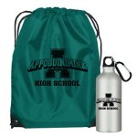 On-the-Go Sporty Gift Set