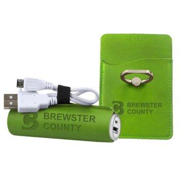 Tuscany™ Tech Gift Set