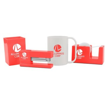 Welcome to the Office Gift Set